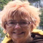 Sheila Butchart